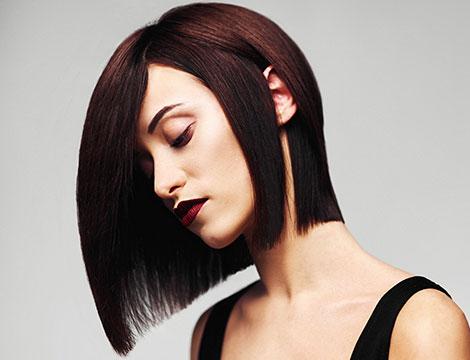 Pacchetto per capelli con taglio, piega, colore e shatush