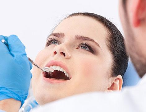 Pacchetto denti a scelta Farnesina_N