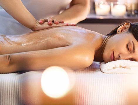 Pacchetto massaggi Porta Furba