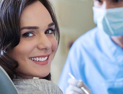 Pacchetto odontoiatrico