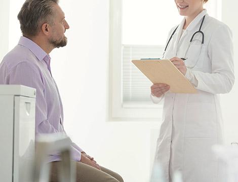 Pacchetto urologico e andrologico