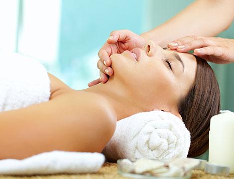 1 massaggio viso scrub maschera viso_N