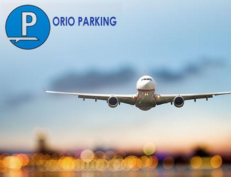 Parcheggio aeroporto Orio Parking