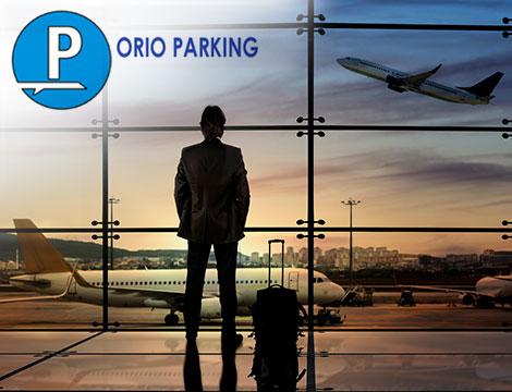 Parcheggio aeroporto Parking Orio