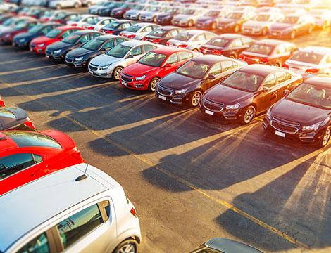 Fino a 10 giorni di parcheggio con car valet al porto di Civitavecchia
