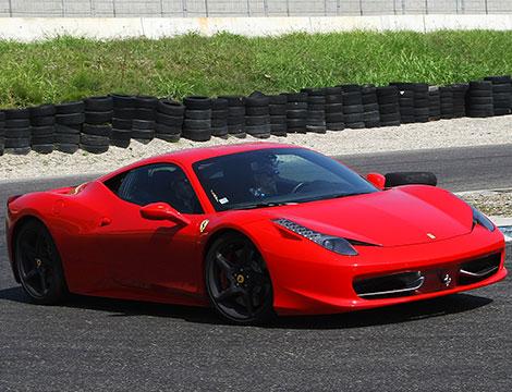Passione GT Noleggi