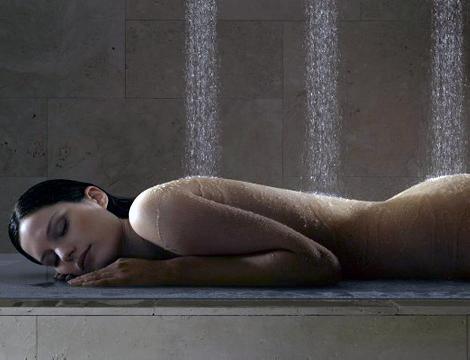 Percorso spa riservato x2