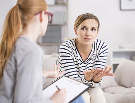 Percorso di psicoterapia individuale
