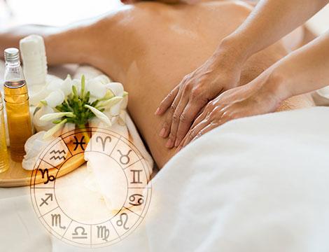 massaggio percorso zodiacale torino