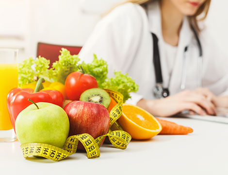 Piano nutrizionale e dieta Fast