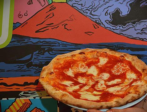 Pizza a portafoglio da VesYouVio_N