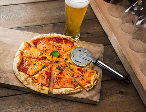 Pizza No stop e birra zona Tiburtina