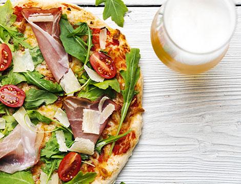 Pizza NO STOP con Birra: Portonaccio