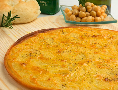 Pizza e farinata x2 Venaria Reale