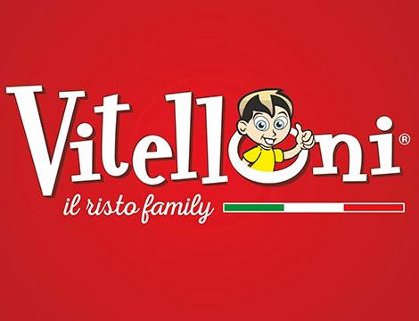 Menu pranzo Vitelloni Milano logo