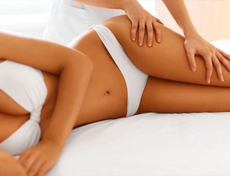 fino a 10 sedute di pressoterapie abbinate a massaggio