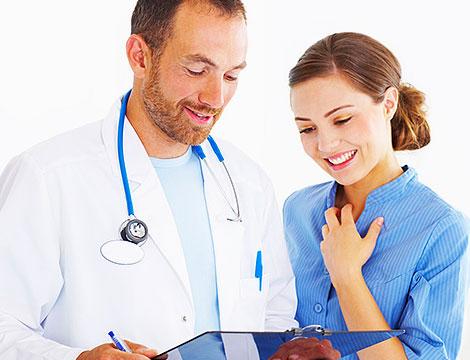 Prevenzione andrologica a Fuorigrotta