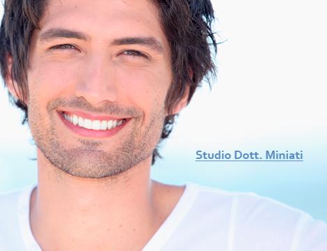 Pulizia denti + visita specialistica