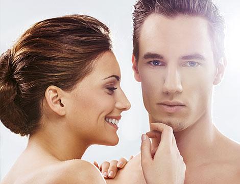 pulizia viso completa uomo o donna Eur_N