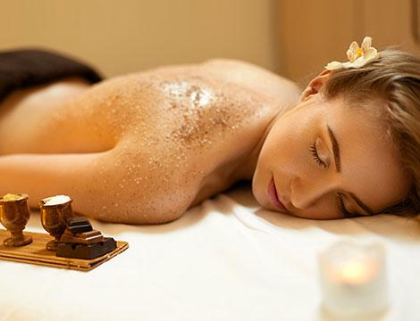 pulizia viso scrub e massaggio_N