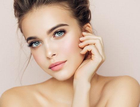Pulizie viso con trattamento Osmoclean