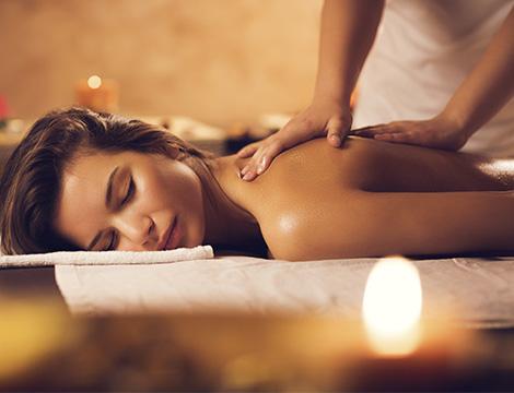 relais i Castagnoni spa massaggio rilassante