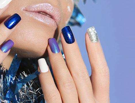 Ricostruzione unghie in acrilico_N