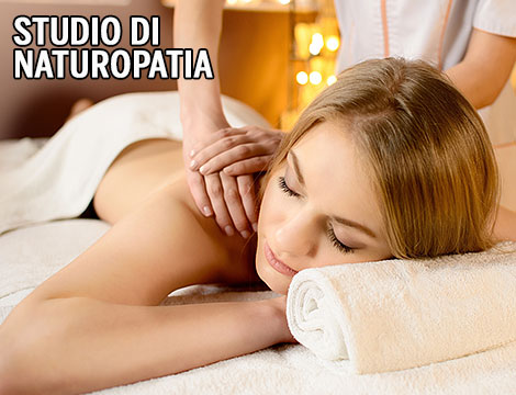 Riflessologia plantare o massaggio