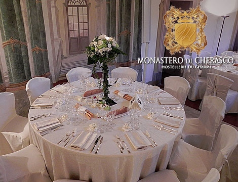 Ristorante Cherasco consigliato Michelin_N