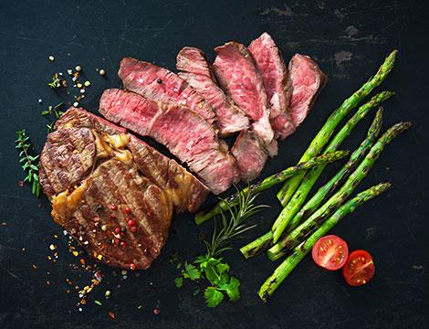 Ristorante Nuovo Prima E Poi menu carne x2