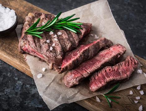 Ristorante da Sabatino: menu carne x2
