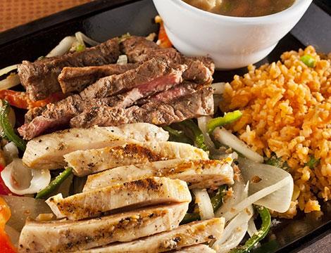 Ristorante sud-americano: cena di carne x2_N