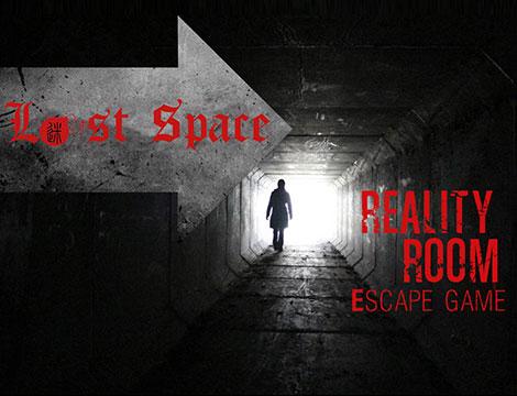 Room escape game a scelta fino ad 8 persone