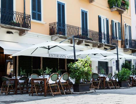 Menu gourmet x2 Ristorante Sant'Eustorgio