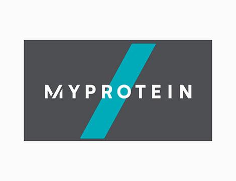 Sconto 15% MyProtein