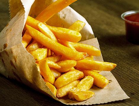 Sconto del 20% American Chips