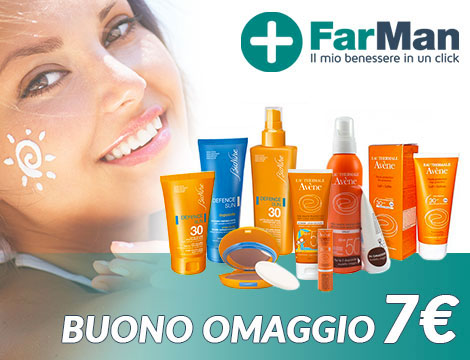 Buono sconto 7euro su Farman.it_N