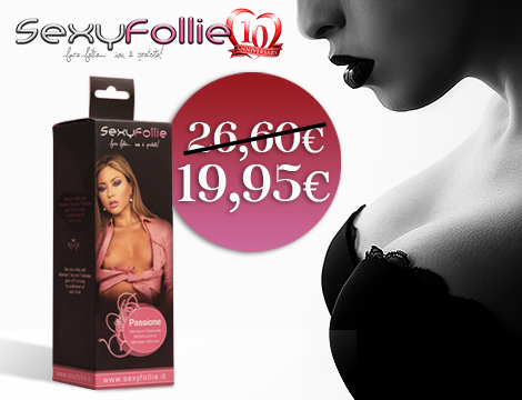 Sconto sexyfollie.it