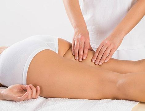 Sedute MyLipolaser con massaggio
