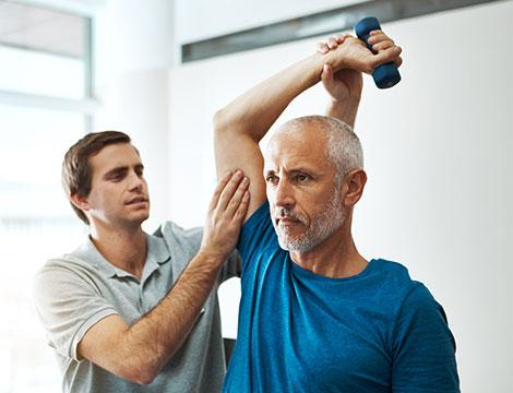 5 sedute di ginnastica posturale