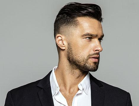 Una o 3 sedute di hair styling per uomo
