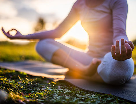 Sedute individuali Mindfulness
