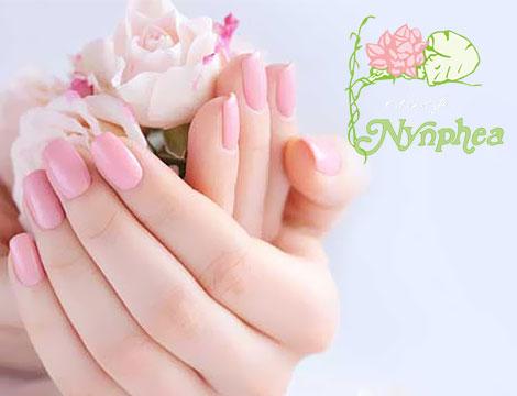 Semi mani o piedi con massaggio