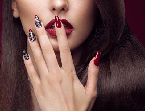 Manicure e semipermanente Linea Piu_N