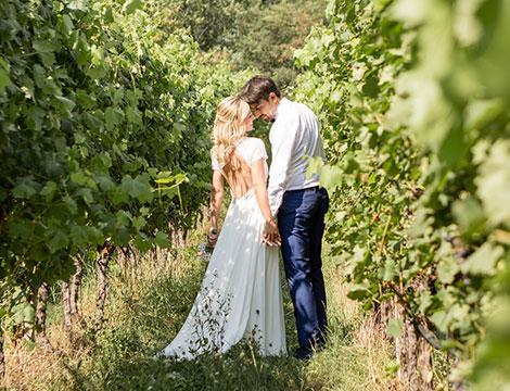 Servizio foto per matrimonio o cerimonie