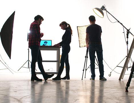 Shooting fotografico fino a 5 persone