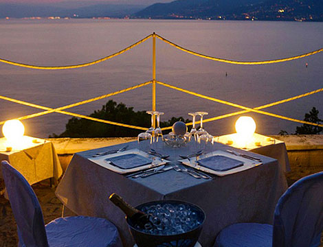 Percorso SPA con cena_N