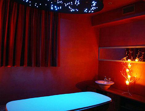 Percorso spa e massaggio da Quintessentia_N