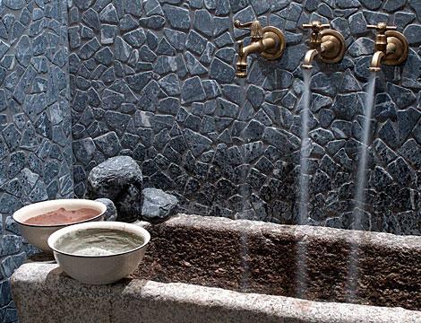 Spa in Hotel Angioino x2