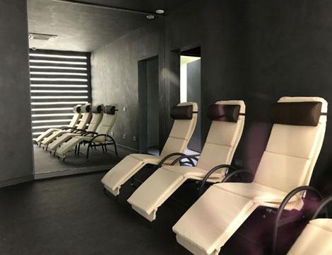 Spa di coppia con massaggio_N